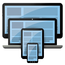 Web Site Design & Marketing must have a responsive web design