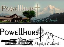 logo_graphic_development_powellhurst_baptist_church_detail
