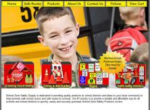 schoolzone_website