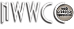 Northwest Web Creation Company Retina Logo