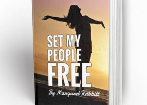 Margaret Rabbitt hardcover-book